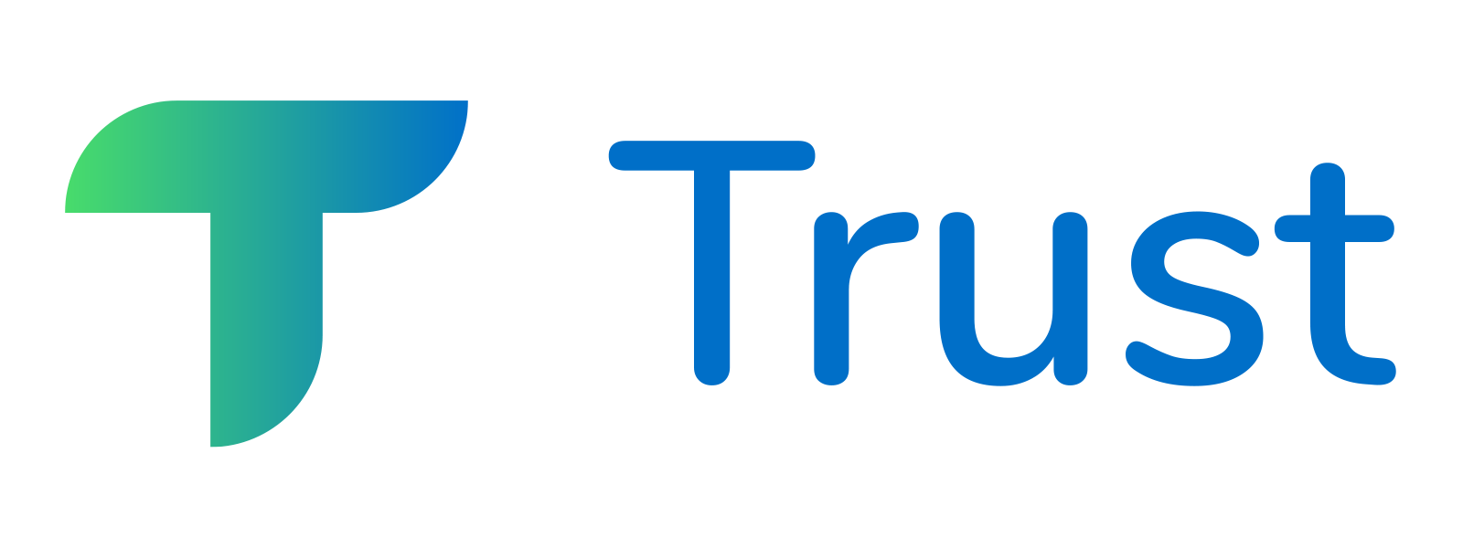 Usetrust Logo