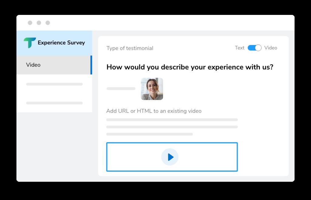 Trust Survey Form
